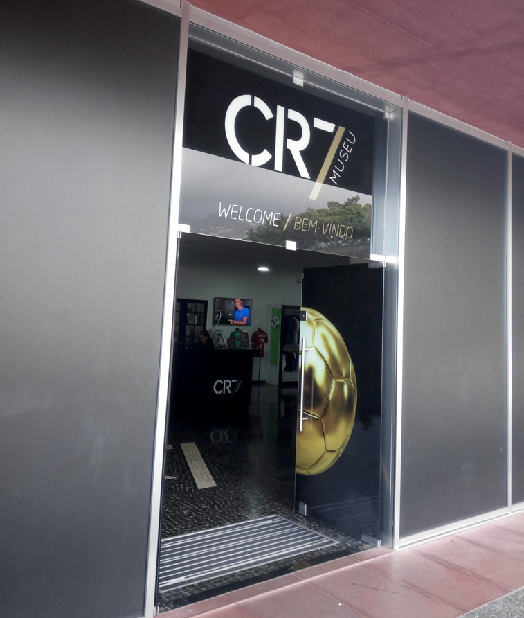 Museu de Cristiano Ronaldo