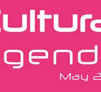 Eventos culturais em maio 2014