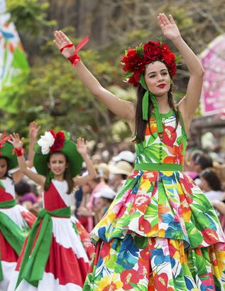 madeiraflowersfestival