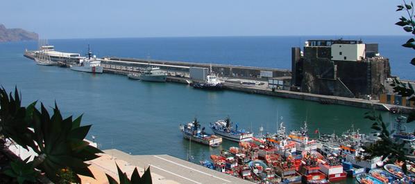 Porto do Funchal