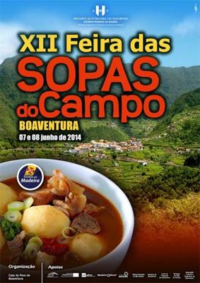 Feira das Sopas do Campo