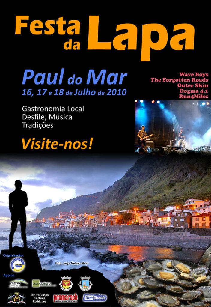 Festa da Lapa 2010-Cartaz – small