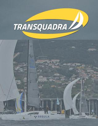 Regata Transquadra 2015